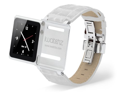 iWatchz Timepiece Armband  für
