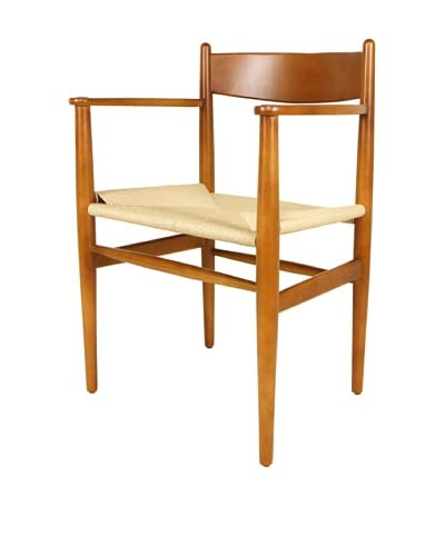 Control Brand Asger Chair, Natural