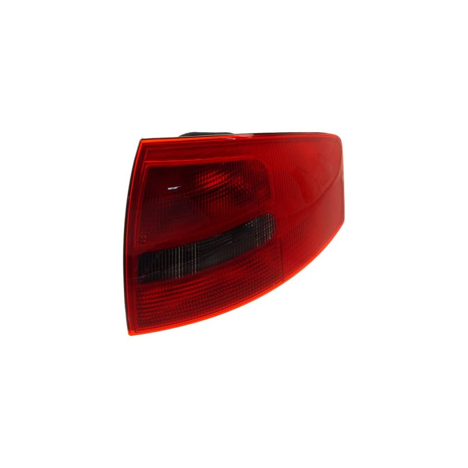 OES Genuine Audi Replacement Rear Passenger Side Tail Light Assembly