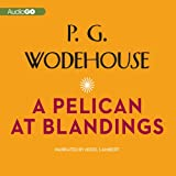 img - for A Pelican at Blandings book / textbook / text book