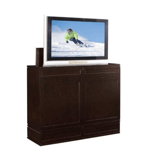 Buy low price hafele accuride motorized tv lift flat panel for Tv lift consoles for flat screens