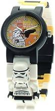 Comprar LEGO Star Wars - Reloj Stormtrooper minifigure link