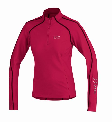 Buy Low Price Gore Bike Wear Women's Contest Thermo Jersey (SCONTL)