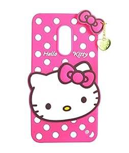 Xiaomi Redmi Note 4 Mobile Case Buy Cantra Hello Kitty 3d