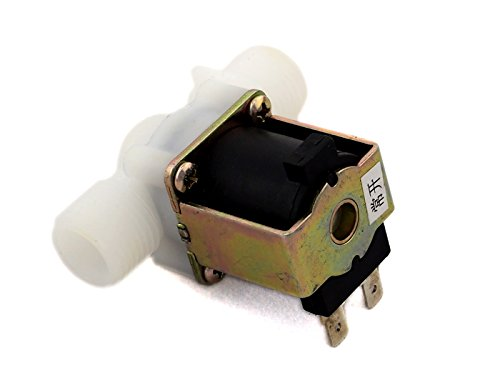 SeeedStudio - G1/2 Electric Solenoid Valve (Normally Open) - DIY Maker Open Source BOOOLE (This Register Closed compare prices)