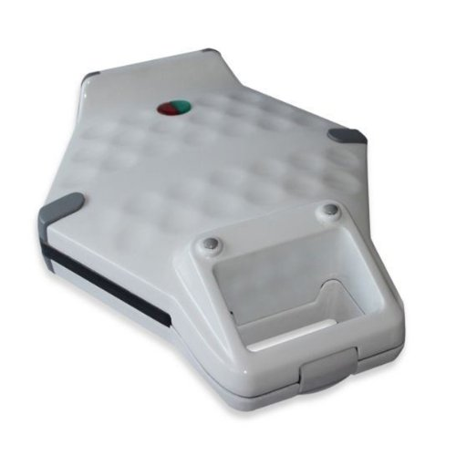 Shaped Waffle Makers front-430340