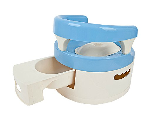Baby Potty Toilet , 3Colors Children Toilet Baby Potty For 6Monthes-6Years (blue) (Paw Patrol Potty Chart compare prices)