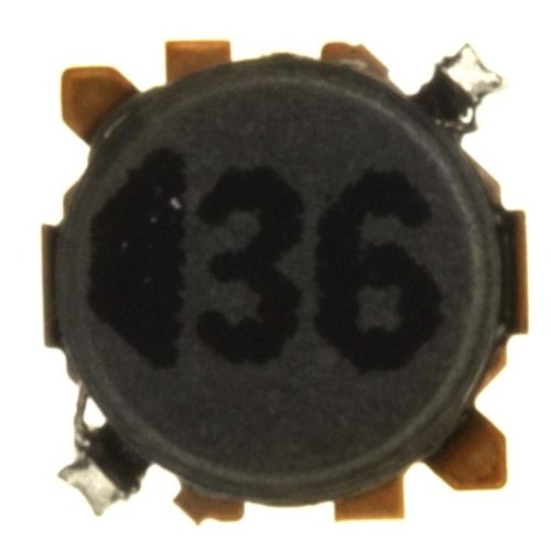 Fixed Inductors 22uH 20% 480mA 640mohm (50 pieces) sale off 2016