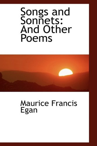Songs and Sonnets: And Other Poems