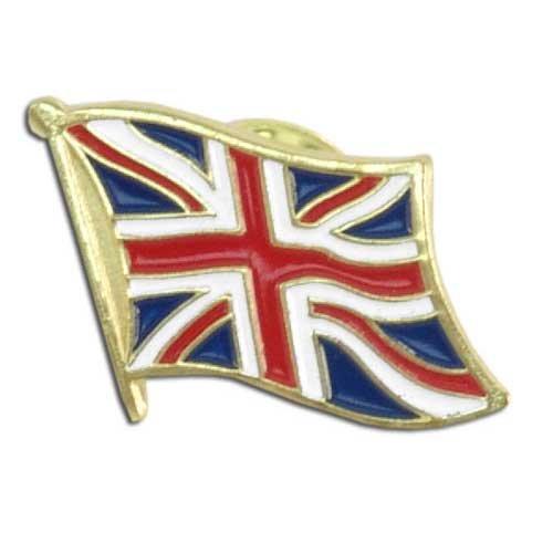 United Kingdom Lapel Pin