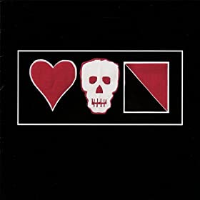 Love&Death&Politics