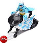 Fisher Price W8543 - Imaginext, Batman Arctic