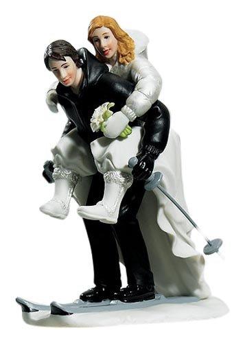 Weddingstar-Winter-Skiing-Wedding-Couple-Figurine