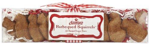 Creature Comforts Barbequed Squirrels