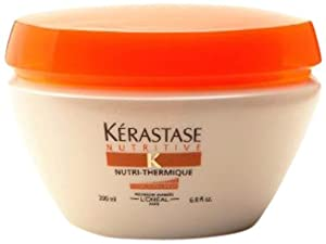 Nutritive Nutri-Thermique Thermo-Reactive Intensive Nutrition Masque by Kerastase, 6.8 Ounce