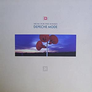 music for the masses LP