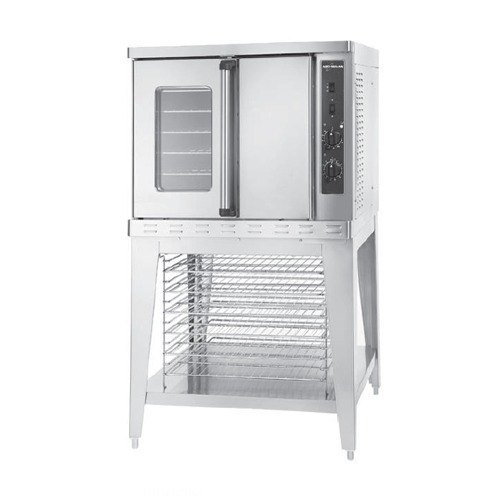 Natural Gas Ovens front-586906
