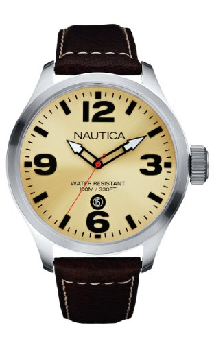Nautica Watch BFD 101 Gents Watch