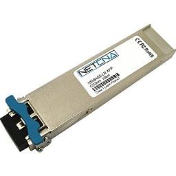 EX-XFP-10GE-LR Juniper COMPATIBLE Transceiver Module - XFP 10GBASE-LR, LC connector, 1310nm, 10km reach on single-mode fiber