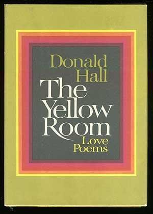 The Yellow Room: Love Poems PDF
