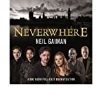 Neil Gaiman [(Neverwhere)] [by: Neil Gaiman]