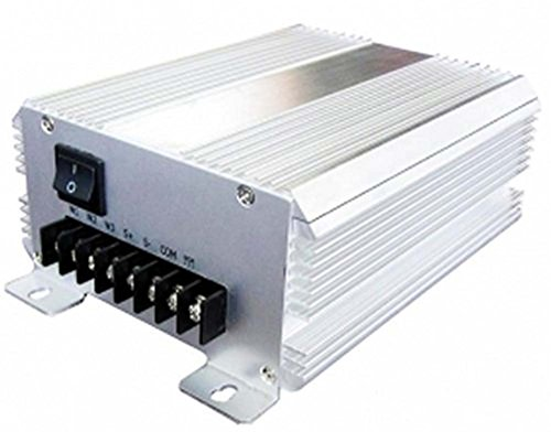 Ten-High Wind Charge Controller For 600W~1000W 48V Wind Turbine Generator