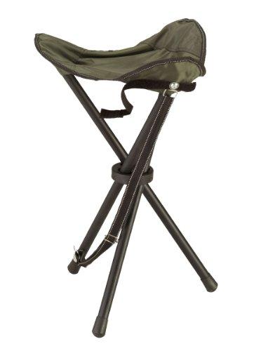 grand canyon 3 bein hocker stahl campingstuhl. Black Bedroom Furniture Sets. Home Design Ideas