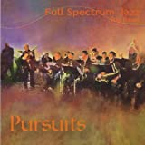 Pursuits Full Spectrum Jazz Big Band