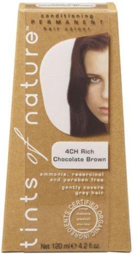 4CH Rich Chocolate Brown 4.20 Ounces