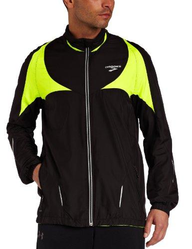 Brooks Nightlife II Running Jacket - Medium