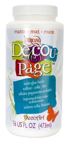decoart-16-ounce-decoupage-glue-matte-finish