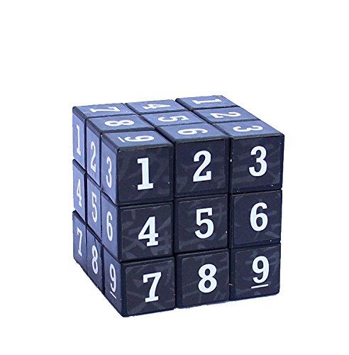 Dazzling Toys Sudoku Puzzle