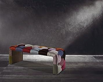 Banc de lit : Collection TOULOUSE 100x40x44cms
