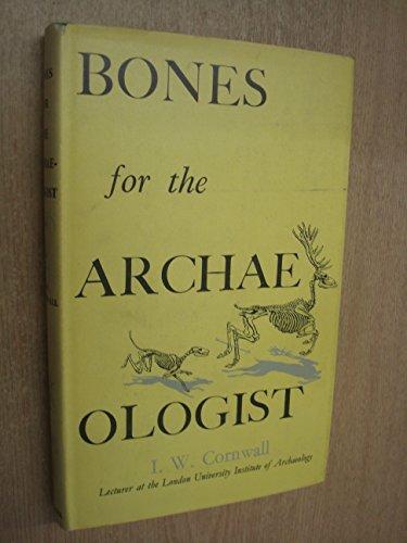 Bones for the Archaeologist PDF