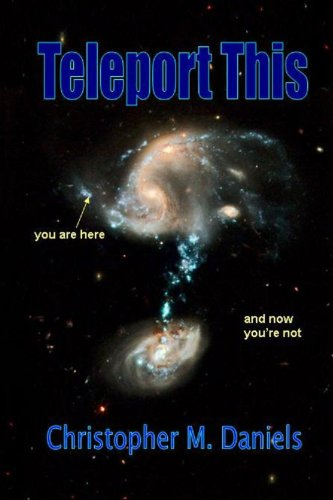 Teleport This (Small Universe Book 1)