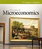 img - for Bundle: Principles of Microeconomics, 6th + Aplia Printed Access Card + Aplia Edition Sticker [Paperback] [2011] 6 Ed. N. Gregory Mankiw book / textbook / text book