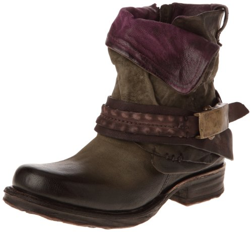 Airstep Womens Saint Metal 717207 Boots