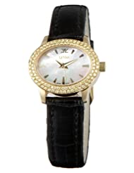 Le Vian Women's ZAG 97 Milano 18K Rose Gold Diamond Watch