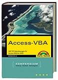 echange, troc Bernd Held - Access-VBA Kompendium