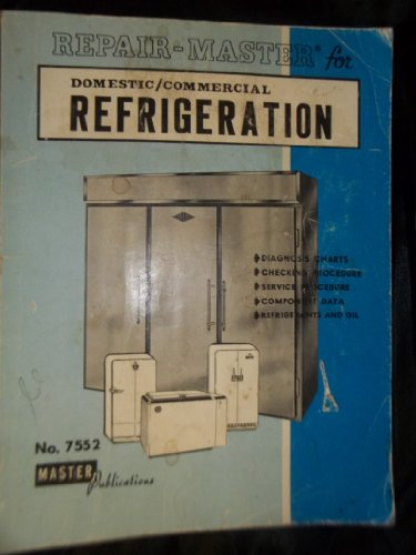 Commercial Refrigeration Repairs front-626684