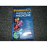 img - for Harrison's Manual of Medicine 17th (Seventeenth) Edition byJameson book / textbook / text book