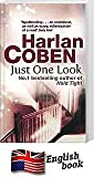 Just One Look Harlan Coben