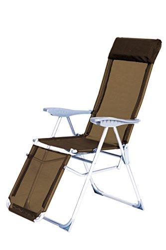 klappstuhl mit fussteil preisvergleiche erfahrungsberichte und kauf bei nextag. Black Bedroom Furniture Sets. Home Design Ideas