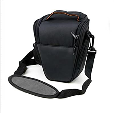 Sankuwen Photo Sling Back Bag for DSLR NIKON D4 D800 D7000