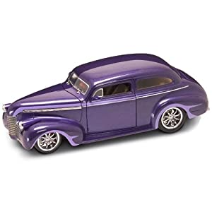 Yat Ming Scale 1:18 - 1940 Chevy Sedan Hot Rod