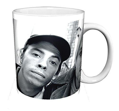 Nirvana Group Band Alternative Grunge Rock Music Porcelain Gift Coffee (Tea, Cocoa) 11 Oz. Mug (Alternative Rock Gifts compare prices)