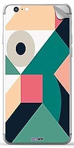 GsmKart AI6 Mobile Skin for Apple Iphone 6 (Iphone 6-709)