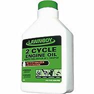 Lawnboy/Toro 89930 Lawn-Boy 2-Cycle Motor Oil-8OZ 2-CYCLE OIL