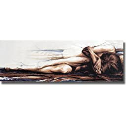 Essential Self by Antoine De Villars Premium Gallery-Wrapped Canvas Giclee Art (Ready-to-Hang)