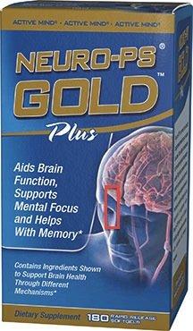 Vitamin World Neuro Ps